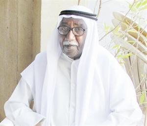 درويش محمد علي الأسطى